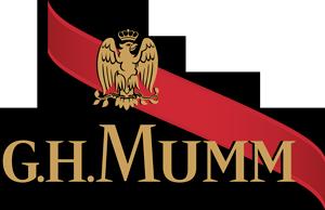 mumm Cognac logo