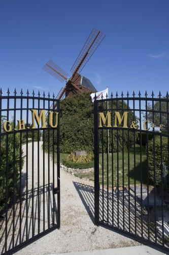 Mumm - moulin de Verzenay 2