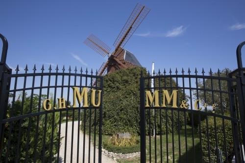 Mumm - moulin de Verzenay