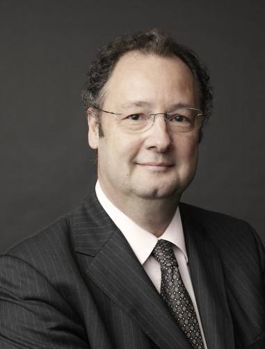 César Giron - Chairman & CEO MMPJ