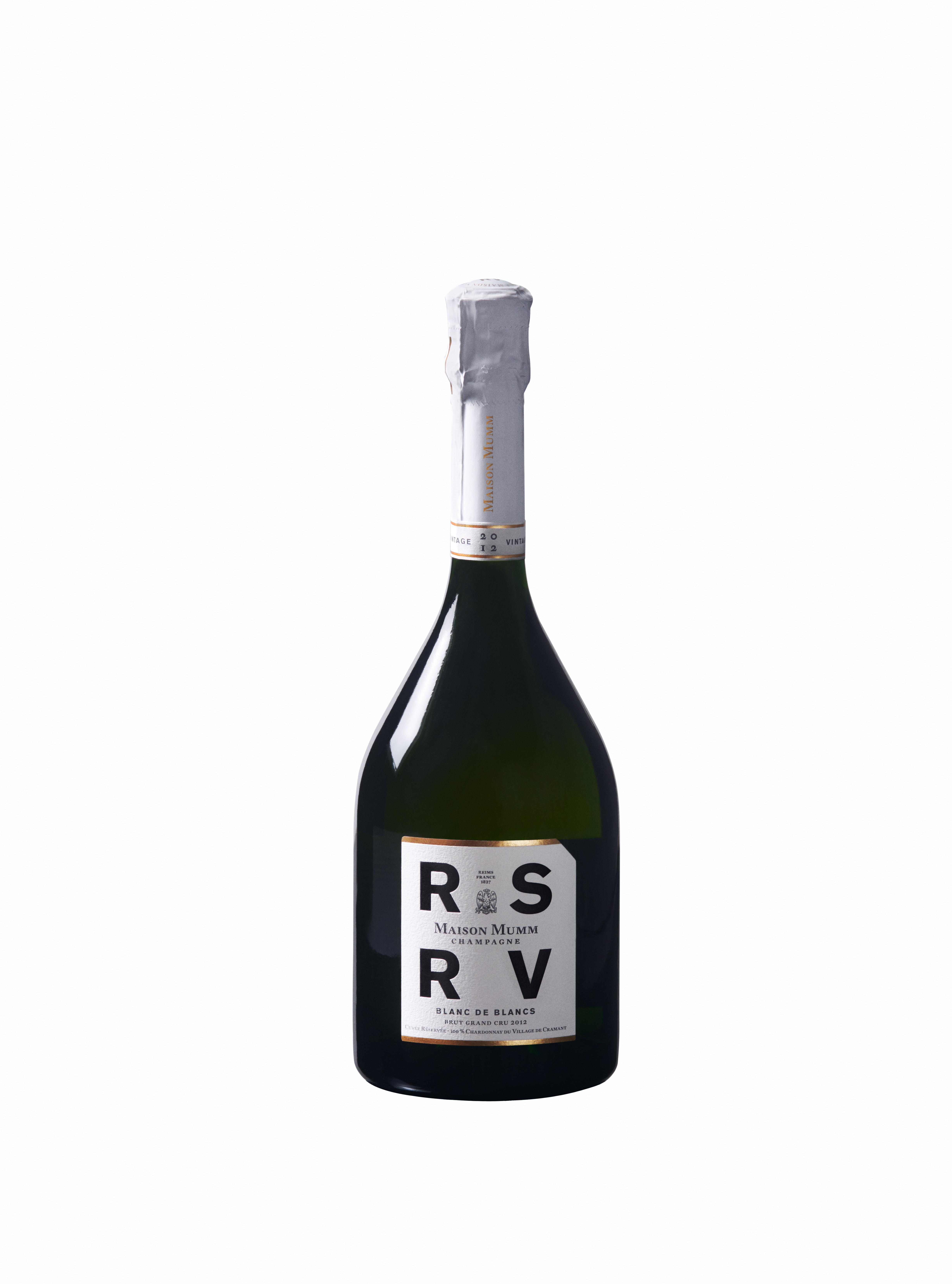 Mumm RSRV Blanc de Blancs