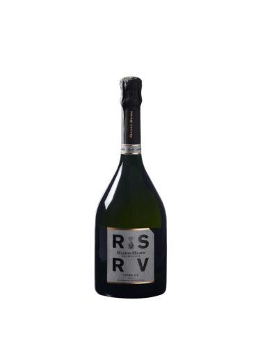 Mumm RSRV Cuvée 4.5