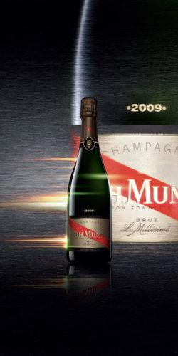 Mumm 2009