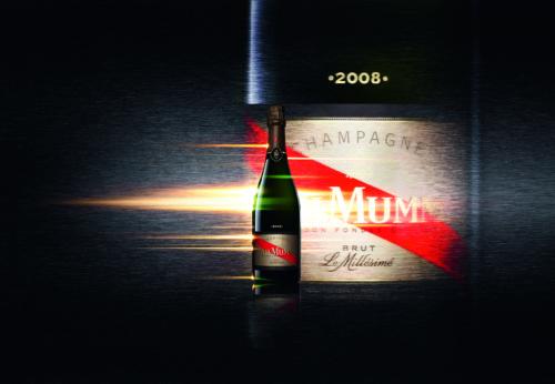Mumm 2008